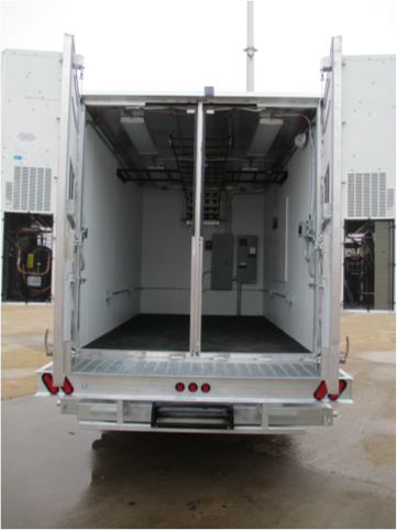 Cell Site on Wheels